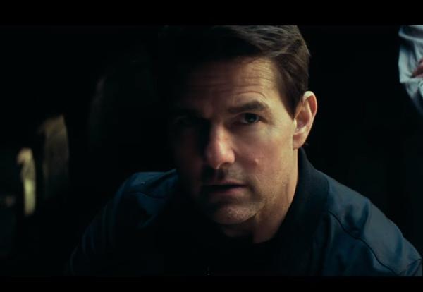 """""""Mission: Impossible – Fallout"""", sesto capitolo della saga /TRAILER"""