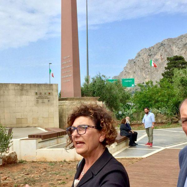 L'eroismo quotidiano delle vittime di Capaci: il ricordo di Tina Montinaro