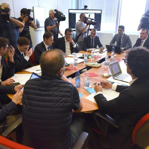 Governo, concluso primo round tra Salvini e Di Maio