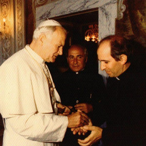 Papa Francesco in visita a Palermo nel ricordo di Don Pino Puglisi