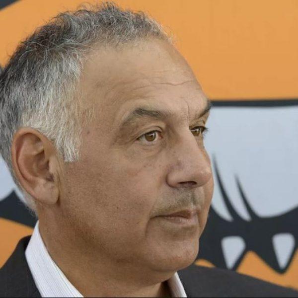 Pallotta sotto inchiesta UEFA: troppo duro con gli arbitri