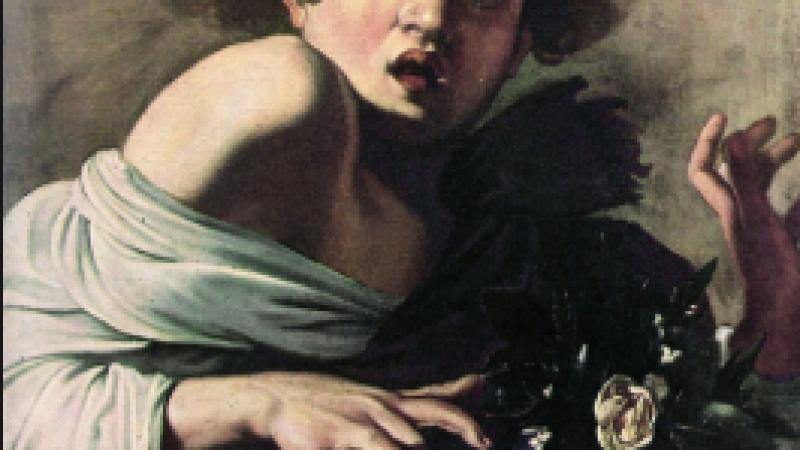 A Forlì 'L'Eterno e il Tempo tra Michelangelo e Caravaggio'