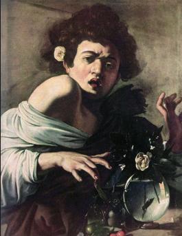 A Porto Ercole il museo ad 'alta risoluzione' dedicato a Caravaggio
