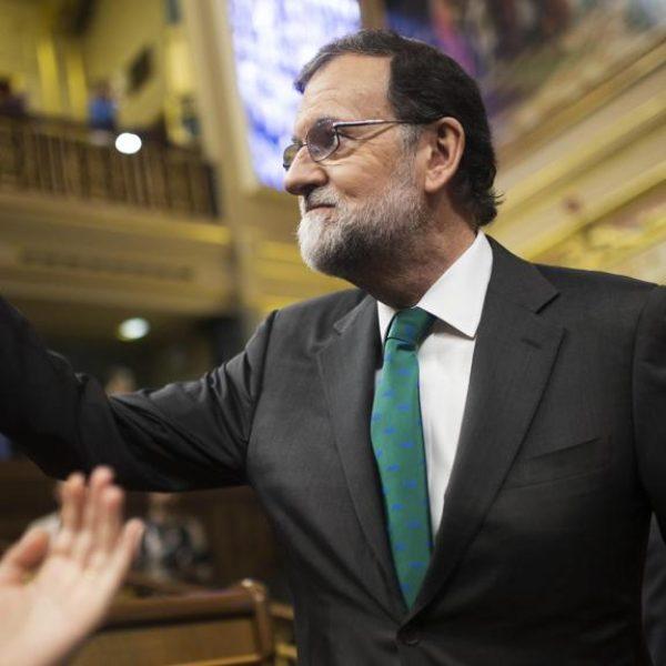 Crisi in Spagna, anche i baschi contro Rajoy