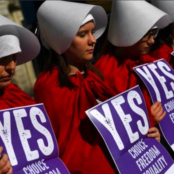 Aborto, in Irlanda vince il 'sì':