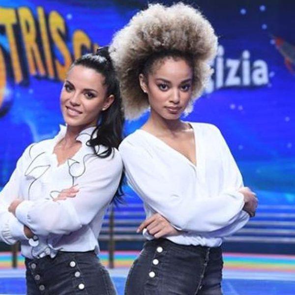 Striscia la notizia, confermate Shaila e Mikaela