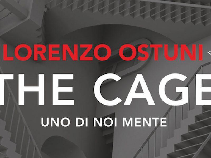 forum palermo ostuni, forum palermo the cage, lorenzo ostuni, ostuni the cage uno di noi mente