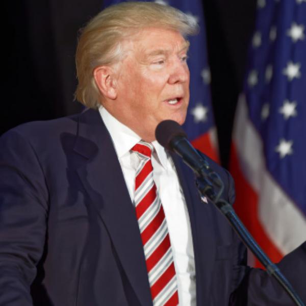 Trump, nomination al Nobel per la Pace