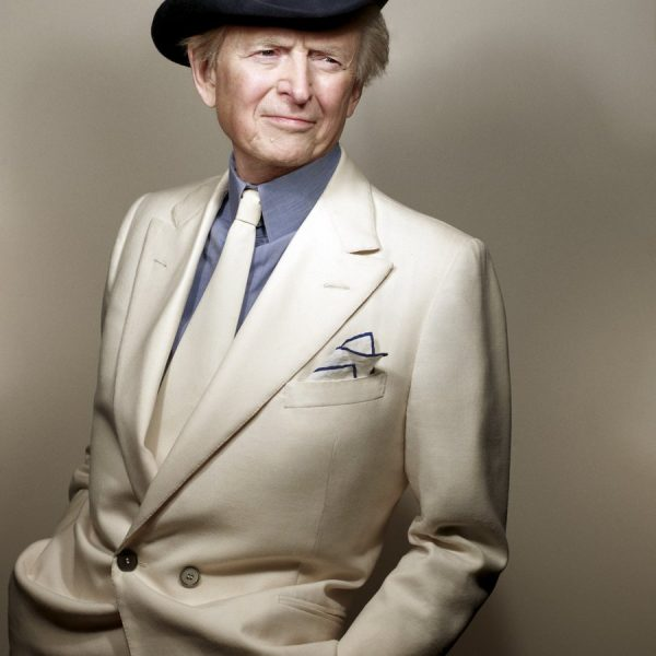 È morto Tom Wolfe, pioniere del New Journalism