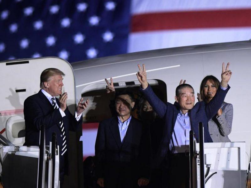 Stati Uniti, Donald Trump incontra i vertici mondiali dell'auto