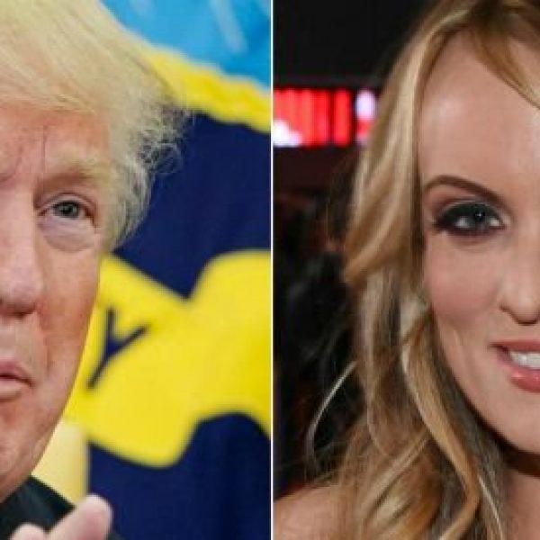 Usa, Trump conferma la versione di Giuliani su Stormy Daniels