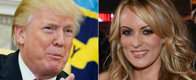 Usa, arrestata pornostar che accusò Trump