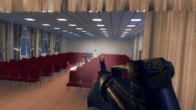 Active Shooter, il nuovo gioco delle polemiche