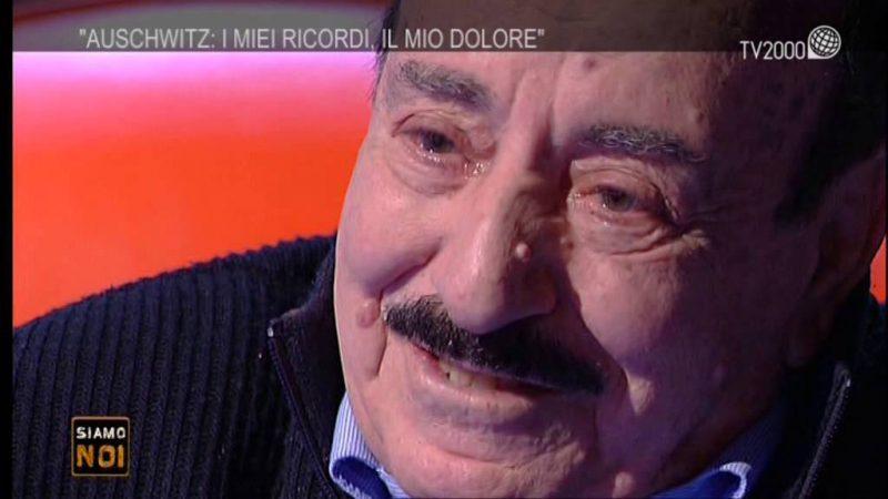 Addio ad Alberto Mieli, uno degli ultimi sopravvissuti ad Auschwitz
