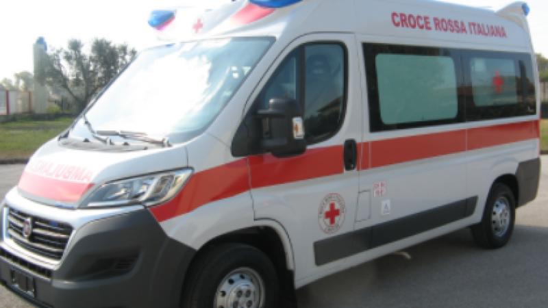 Udine, studente si ferisce durante uno stage di lavoro