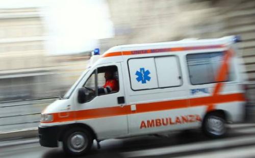 Lecce, esplosione in una fabbrica di fuochi d'artificio: un morto
