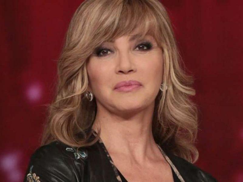 Milly Carlucci parla della concorrenza con Amici di Maria De Filippi