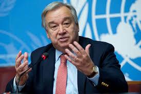 """Iran, Guterres: """"Usa non lasci accordo sul nucleare, pericolo di guerra"""""""
