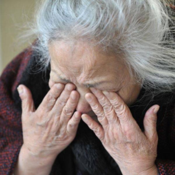 Ospizio degli orrori a Latina, anziana segregata e maltrattata