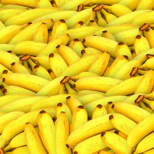Banana Monge: la crio-banana dalla buccia commestibile