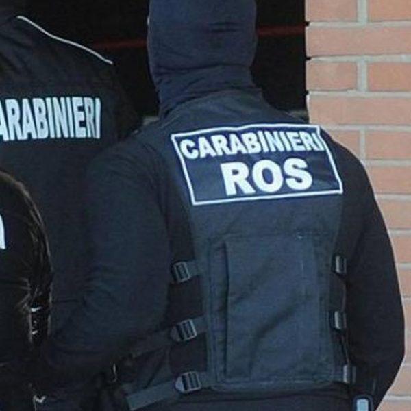 Skinhead italiani reclutavano gruppi di mercenari: 6 arresti
