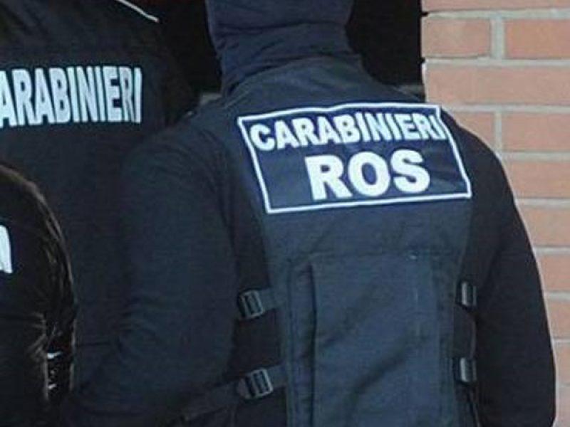 Mafia, messina, turbativa d'asta, associazione mafiosa, 8 arresti a Messina, operazione beta 2, Rome-Santapaola, hub a Milazzo, gestione distribuzione farmaci,