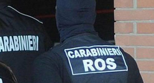 Colpo ai vertici di Cosa nostra ennese, 21 arresti in tutta Italia