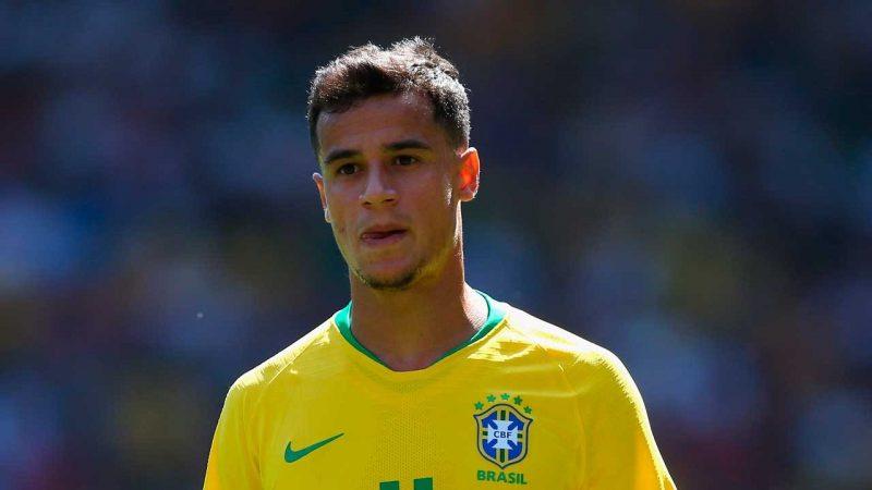 Mondiali, al gioiello di Coutinho risponde Zuber, stecca il Brasile