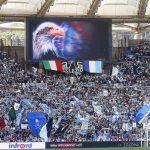 Lazio, la FIGC apre un'inchiesta sui volantini in Curva Nord