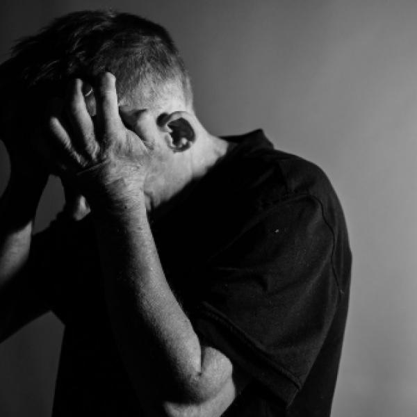 Depressione, diagnosi possibile con esame del sangue