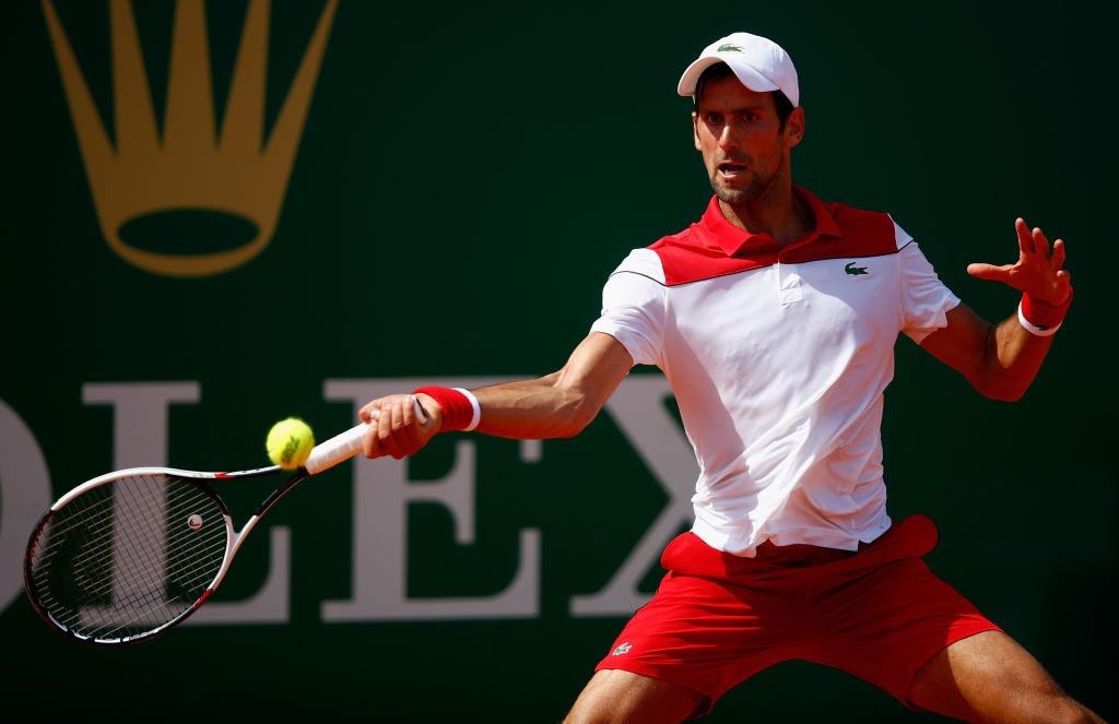 Internazionali d'Italia, Djokovic elimina Nishikori in rimonta: è in semifinale