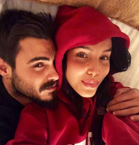 """Gossip, Francesco Monte: """"Paola Di Benedetto? Non l'amavo"""""""