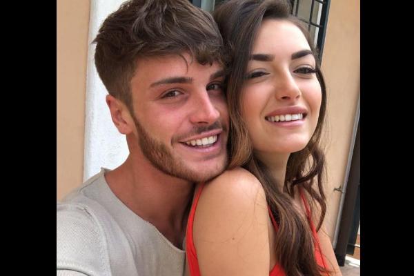 Gossip Uomini e Donne, Nifular ha scelto Giordano