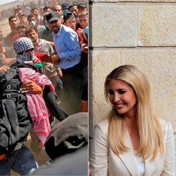 Gaza, l'esercito israeliano spara sui giornalisti