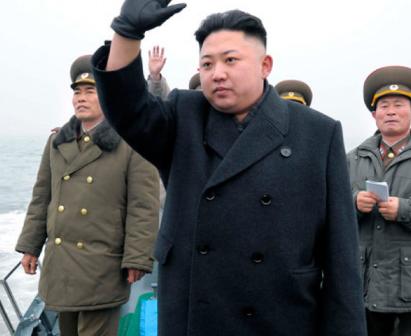 Corea del Nord, il presidente Kim in missione in Cina