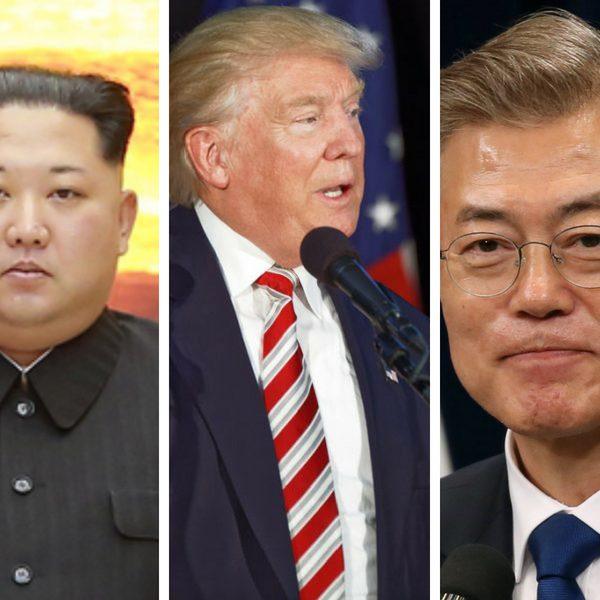 Coree, Trump riceve Moon ma è incerto incontro con Kim
