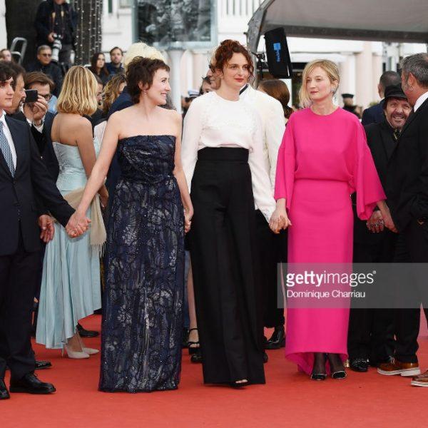 Cannes 2018, grande trionfo per