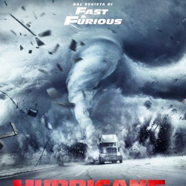 'Hurricane - Allerta Uragano', il trailer
