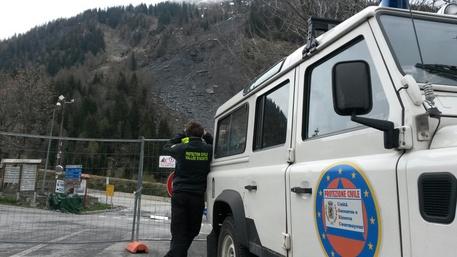 Maltempo, criticità in arrivo in Val d'Aosta
