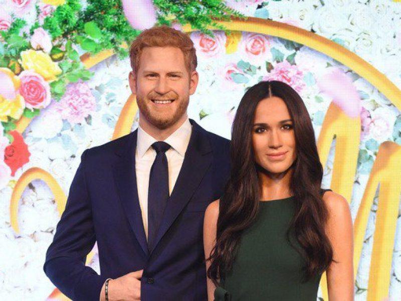Meghan Markle nervosa a pochi giorni dal matrimonio con Harry