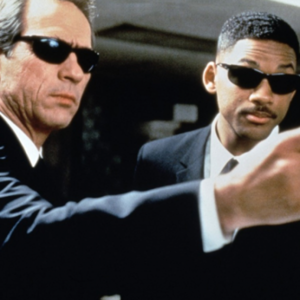 Men in Black, i protagonisti del reboot sono due 'eroi' Marvel