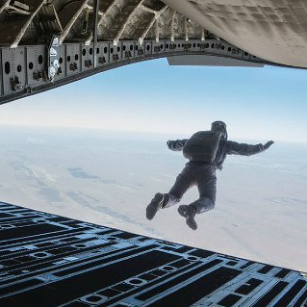 'Mission: Impossible-Fallout': il nuovo trailer