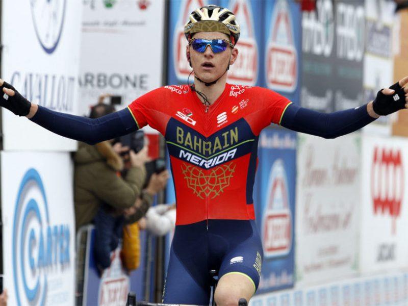 Mohoric Giro d'Italia