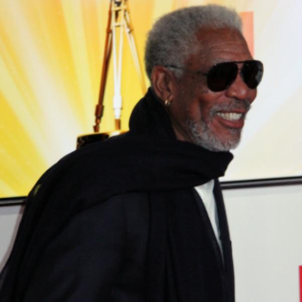 Hollywood, Morgan Freeman accusato di molestie sessuali