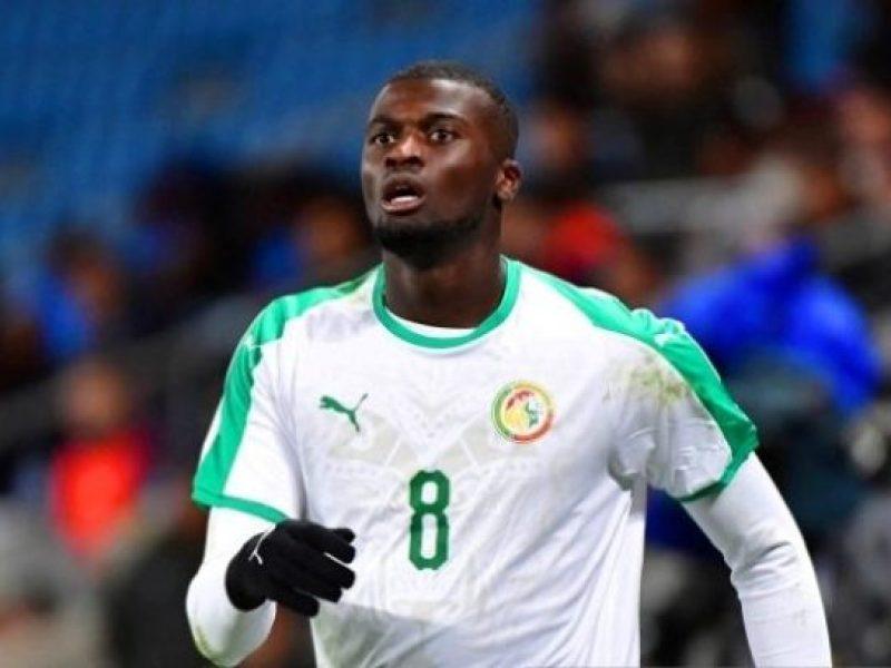 Niang Senegal