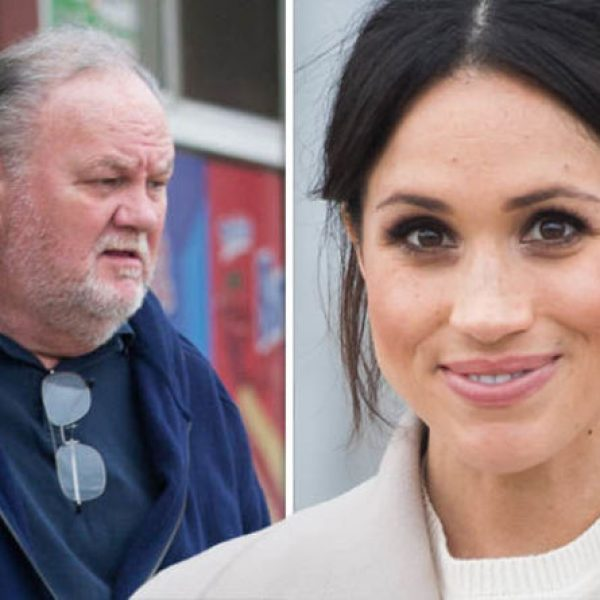 Thomas Markle: