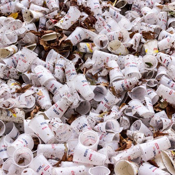 """Ue: """"Contro la plastica servono azioni forti"""""""