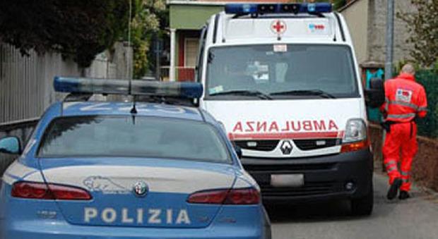 Chieti, scontro auto-bus: morta una 30enne