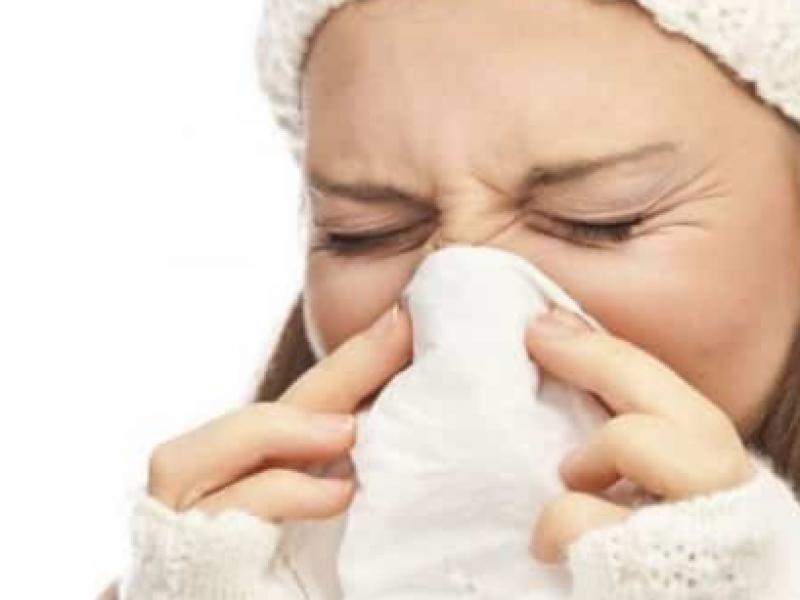 Trovata una molecola che potrebbe sconfiggere il raffreddore