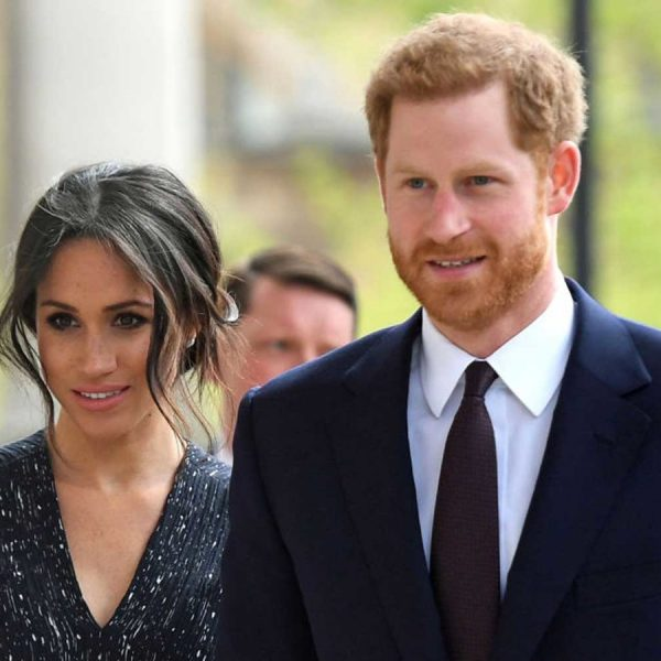 Royal wedding, dove andranno Harry e Meghan in viaggio di nozze?